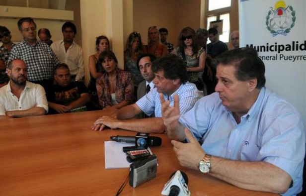 Notifican a bolicheros para que cumplan con las leyes de nocturnidad de la Provincia