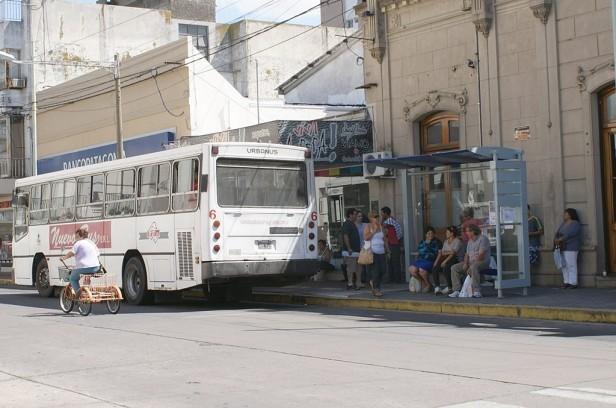 Se instalaron 27 refugios en la ciudad y las localidades