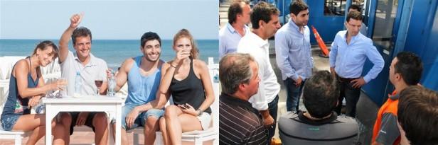 Massa + Moyano (Facundo) + Scioli
