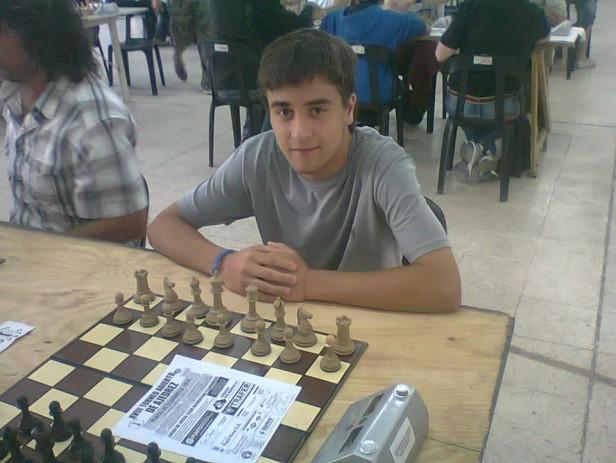 Ajedrez: destacada actuación de jugadores locales en Claromecó