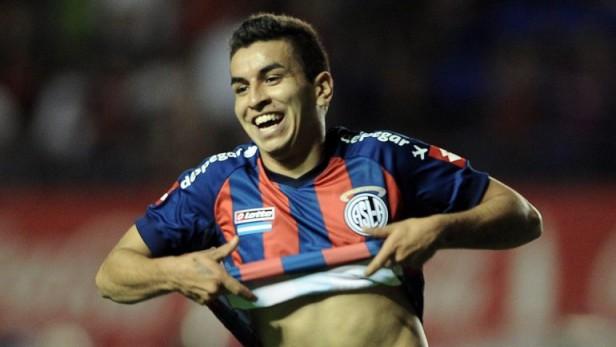 San Lorenzo derrotó a River 3 a 1 en un amistoso de verano en Salta