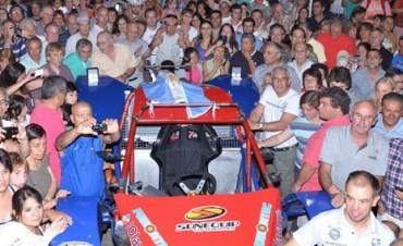 El Dakar 2014 será mas extenso  y exigente