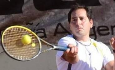 Tenis. Comenzó el Ferranking