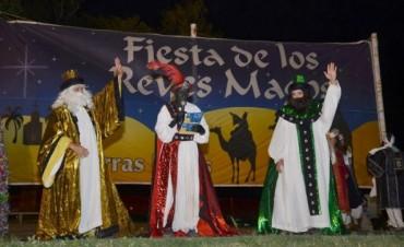 La magia de los Reyes Magos sigue intacta