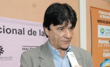 Roque Pérez recuperó los viejos almacenes