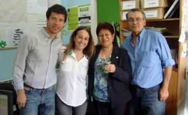 """El Programa """"Rayuela"""" se consolida a nivel regional y se da a conocer fuera de nuestro país"""