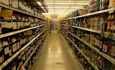 Olavarría: casi 37% aumentaron los alimentos durante 2013