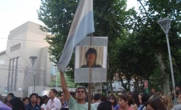 Este lunes se cumple un año del femicidio de Graciela Tirador