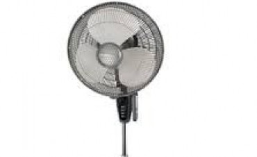 Las ventas de ventiladores y aires acondicionados continúan a buen ritmo