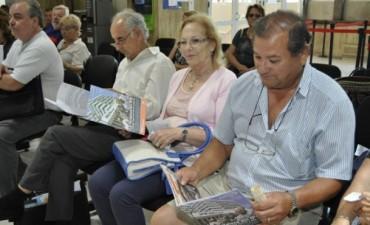 Provincia otorgó 1800 jubilaciones en los primeros 20 días del año