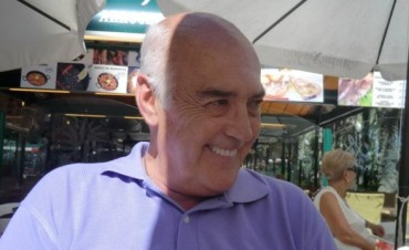 En Alicante, España, donde residía falleció el
