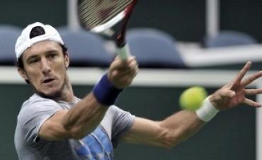 Copa Davis. La serie con Italia está uno a uno.