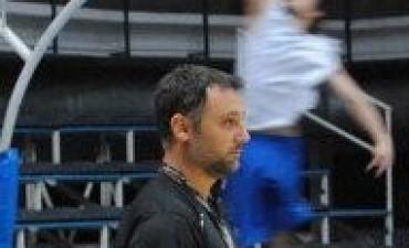 El Profesor Irineo David Galli dejó ser el Asistente del primer equipo de Estudiantes