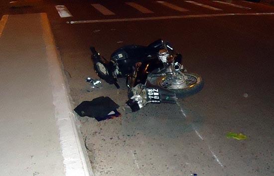 Falleció una mujer accidentada este miércoles