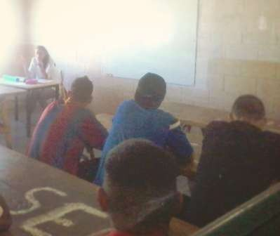 Cerca de 100 inscriptos en la Escuela de Verano en la   Unidad Nº 38