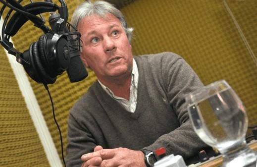 César Arbío: