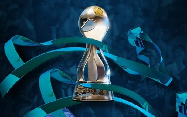 Racing tendrá que jugar el sábado  7  de febrero por la Copa Argentina
