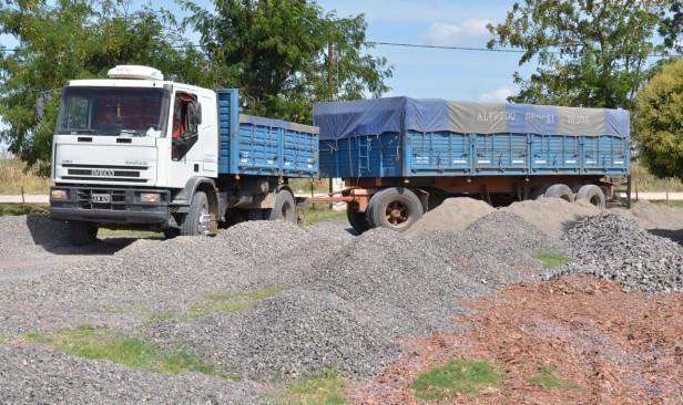 Transportes con exceso de carga: el Municipio presentó actuaciones en la Justicia Federal