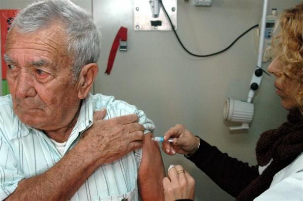 Vacunación antigripal: este año comienza en abril