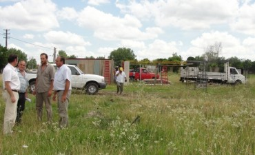 Alvear: anuncian la construcción de 25 viviendas