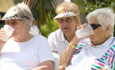 Alerta amarilla: aumentan las atenciones por golpe de calor en la costa