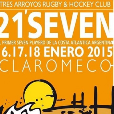 Rugby: Seven Playero