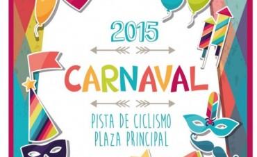 Carnaval en Alvear