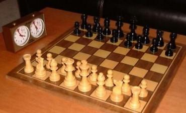 Taller de ajedrez  en el Museo Municipal Hogar Loma Negra