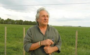 'Es increíble el maltrato de este gobierno al sector agropecuario'