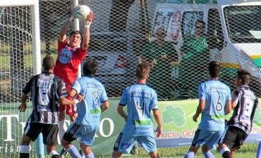 Argentino B: Derrota de Ferro en Viedma