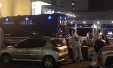 Confirman que el fiscal Nisman fue hallado muerto en su departamento de Puerto Madero