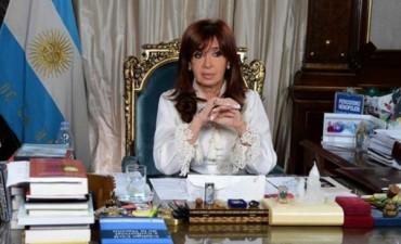 La Presidenta de la Nación hace una historia de la causa Amia