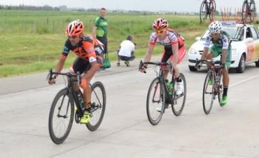 Buen comienzo de Messineo en el Tour de San Luis