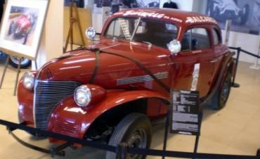 Promueven la Fiesta Nacional del automovilismo en Balcarce