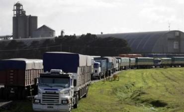 Nuevo tarifario para el transporte de cargas