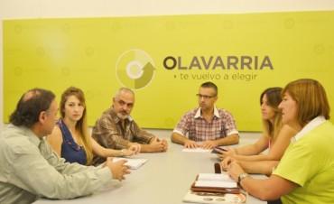 Se anunció el primer Magistralito 2015 'Ciudad de Olavarría'