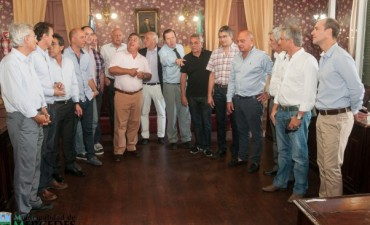 Caso Nisman: intendentes massistas promueven sesión extraordinaria en HCD