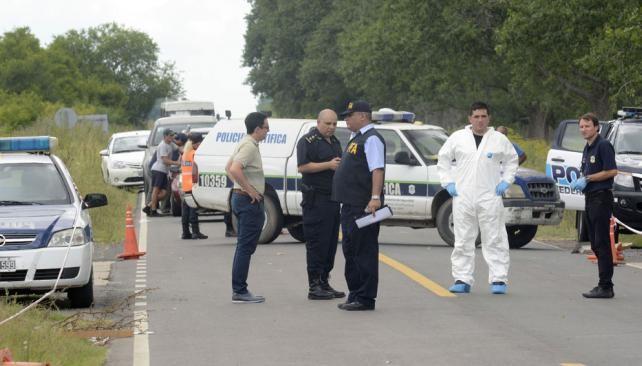 Triple fuga: pasan a retiro al Superintendente de Seguridad Interior Centro y otros comisarios