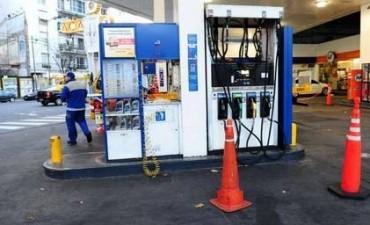 Desde el primer día del 2016 se termina la tasa de combustibles en la ciudad