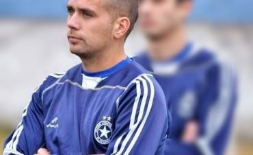 Enzo Suárez a Belgrano de Santa Rosa
