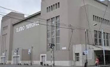 Obras en el Teatro Municipal: se ponen en marcha la semana próxima