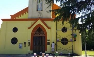 Colonia Hinojo festeja 138 años de vida
