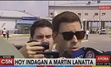El fiscal Citterio indaga al primero de los prófugos recapturados