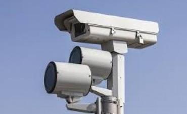 Seguridad vial: Fotomultas
