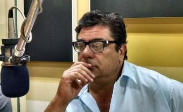 """Stuppia: """"Se cayó el decreto"""" que suspendía la ley de trabajo municipal"""