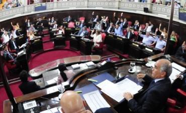 La Provincia tiene presupuesto para el 2016