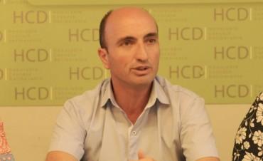 HCD: Proponen uso para fondos extraordinarios y tratarían el veto en sesiones ordinarias