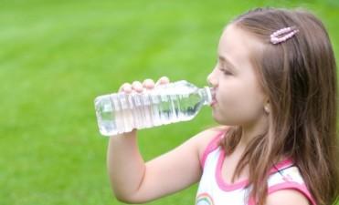La provincia reiteró recomendaciones para evitar el golpe de calor
