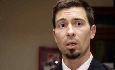 Triple fuga: Citterio toma declaración testimonial a penitenciarios