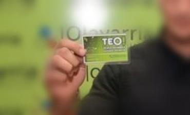 Confirman que la TEO sigue, pese a algunos planteos